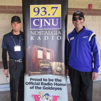 River City 360 interviews CJNU President about partnership with Goldeyes