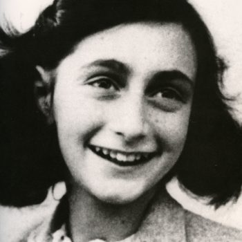 Anne Frank Exhibit At Winnipeg Public Library Downtown Millenium Location